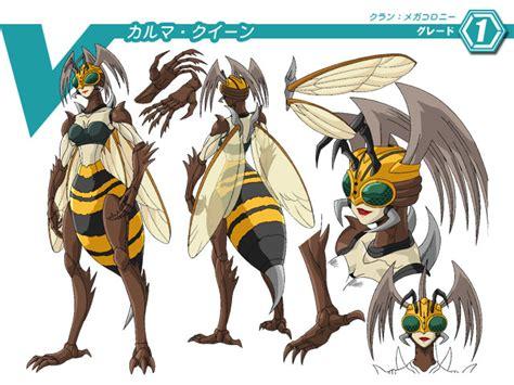 Cardfight Vanguard Machining Cicada vanguard race insect cardfight vanguard zerochan