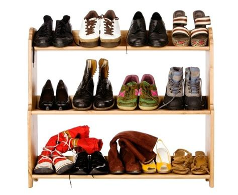 On The Shelf Boots by Organizing Shoes Thriftyfun