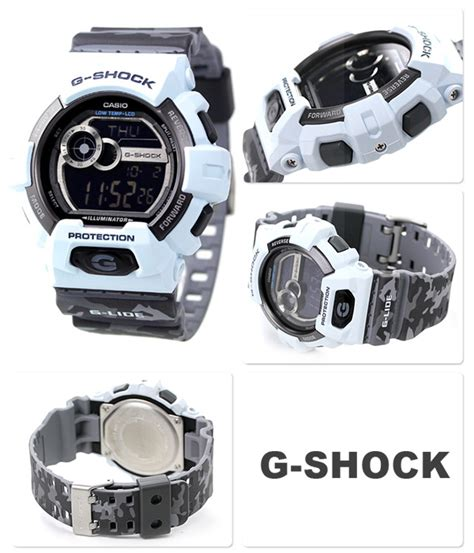 Gshock Gls 8900 Original casio g shock gls 8900cm 8 original johor end time 1 23 2017 9 15 00 pm myt
