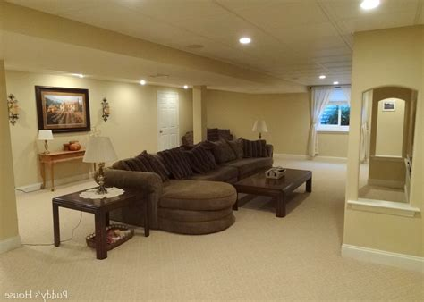 outstanding basement family room ideas paint colors for