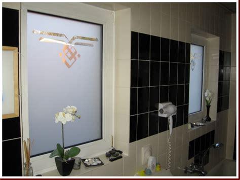 Sichtschutzfolie Fenster Individuell by Fliesen Und Fenster