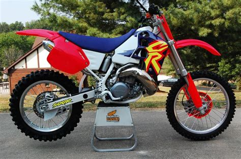 honda cr 500 honda cr500 honda cr500 pictures to pin on pinsdaddy