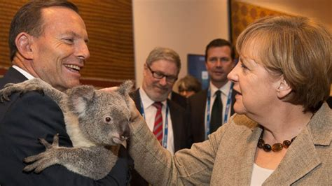 Tony Get Cozy South Of The Border by President Obama Putin Cozy Up With Koalas At G20 Summit