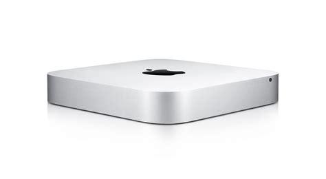 Mini 1 Apple apple renouvelle mac mini