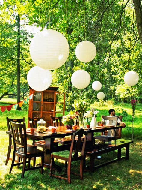 backyard dining area ideas festive outdoor dining area decor ideas interiorholic com