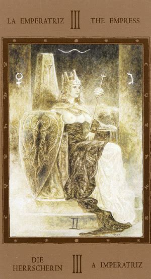 libro the labyrinth tarot the labyrinth tarot por luis royo paranormal