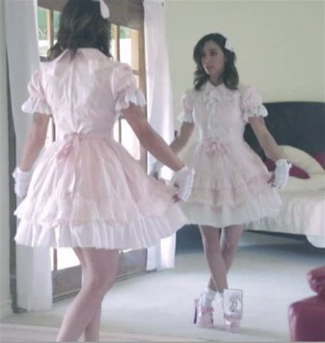 sissy boy school dress school lessons successful business and business women on