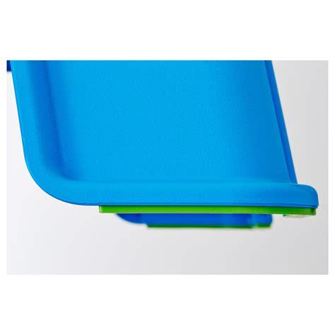 ikea stepstool bolmen step stool blue ikea