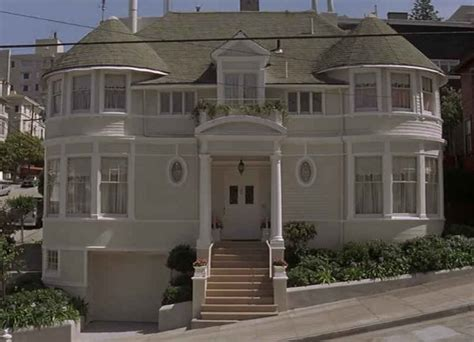 The Mrs Doubtfire House On The Market In San Francisco