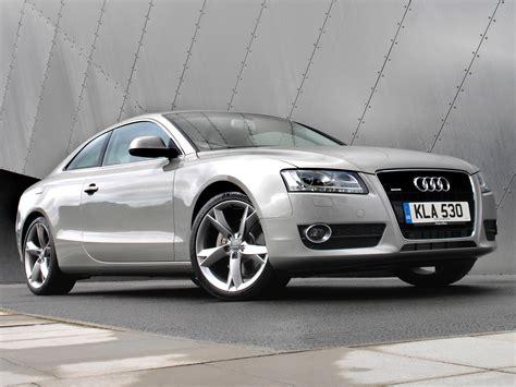 Audi A5 3 0 by Audi A5 3 0 Tdi Quattro 2008