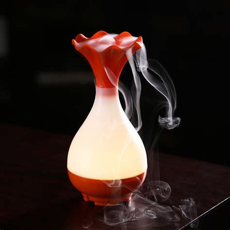 Magic Bottle Light Air Humidifier Aroma Therapy Sdi4 magic bottle light air humidifier aroma therapy orange jakartanotebook