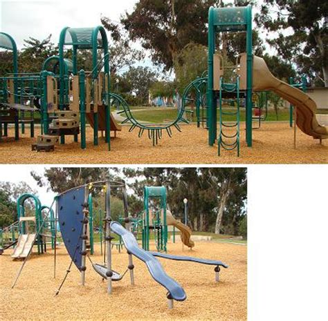 swing sets san diego pepper grove playground at balboa park