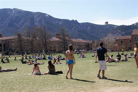 Of Colorado Boulder Mba Career Services by Of Colorado At Boulder Salaries Glassdoor
