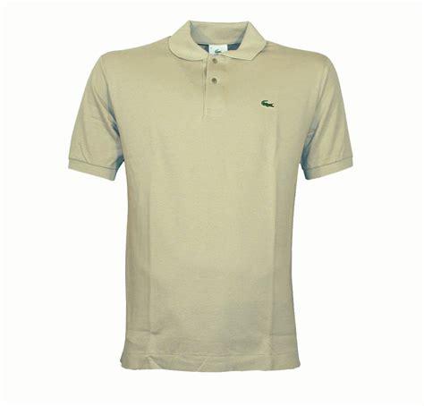 lacoste lynx polo shirt t shirts from designerwear2u uk