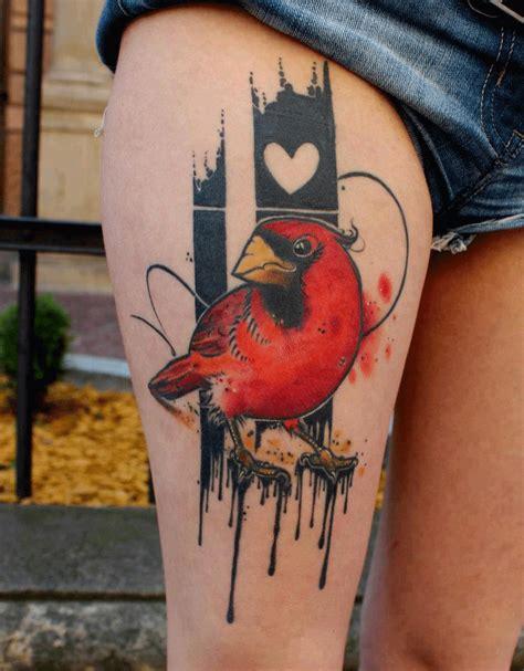 tatuaje pajaro tattoo pinterest