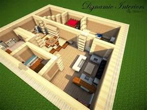 Home Design 3d Outdoor And Garden Tutorial How To Make A Modern Interior Minecraft Blog