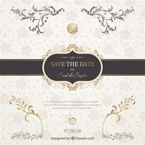 rubber st psd wedding invitation banner design wedding invitation ideas