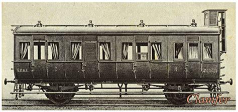 carrozza ferroviaria clamfer napoli