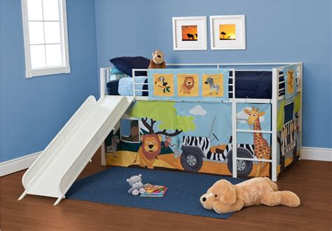 boys twin loft bed with slide great idea of boy twin loft bed with slide babytimeexpo