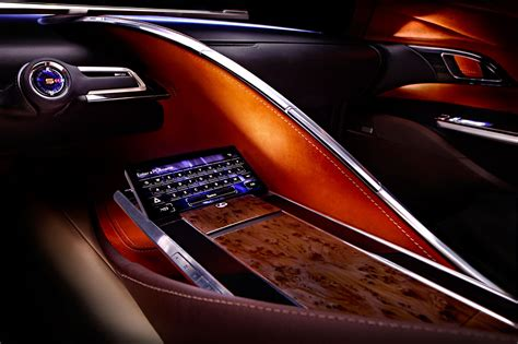 lexus lf lc interior lexus lf lc concept interior car body design