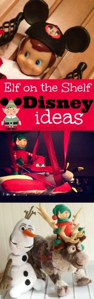 On The Shelf Ideas 2013 by Disney Inspired On The Shelf Ideas Elfontheshelf