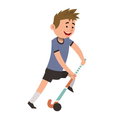 introducing animated sports characters with over 100