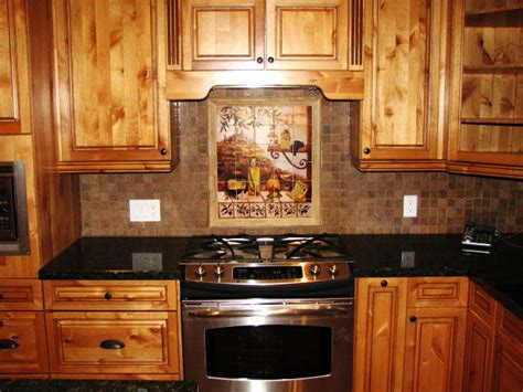 Backsplash Tiles For Kitchen Ideas Low Budget Kitchen Tile Backsplash Ideas Modern Kitchens