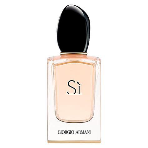 Parfum Giorgio Si Original From Singapore buy giorgio armani si eau de parfum lewis