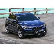 Alfa Romeo Stelvio 2017 Review  CAR Magazine