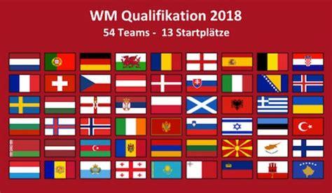 wann spielt kosovo fussball wm qualifikation 2018 infos gruppen ergebnisse mehr
