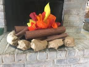 Fireplace Out Of Construction Paper by Best 25 Cfire Crafts Ideas On Cfire Crafts For Cing Crafts And