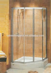 curved glass shower doors curved glass shower door tempered glass shower wall panels