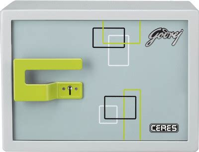 godrej ceres coffer v1 safety lockers price specification