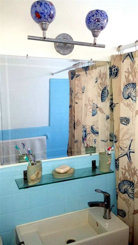 blue and beige bathroom ideas 7 secrets for a small bathroom makeover