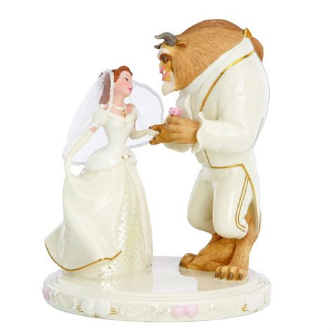 wedding cake toppers disney wedding cake toppers by lenox disney engagement rings