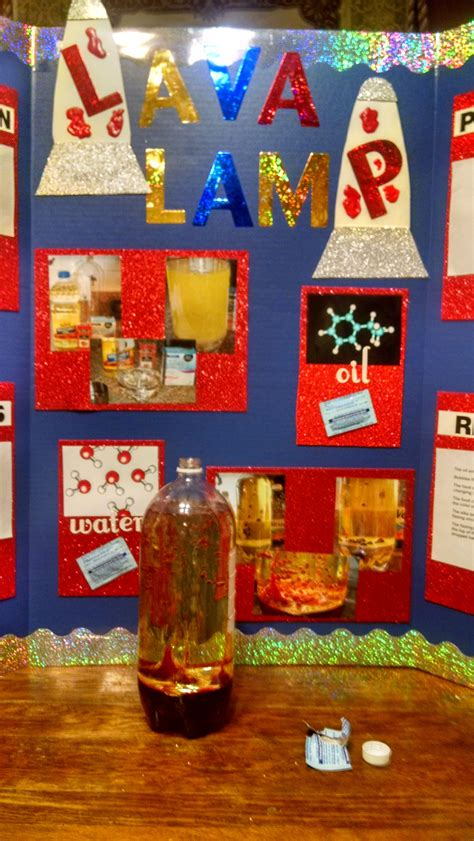 homemade lava l science fair project homemade lava l science fair project laval lava
