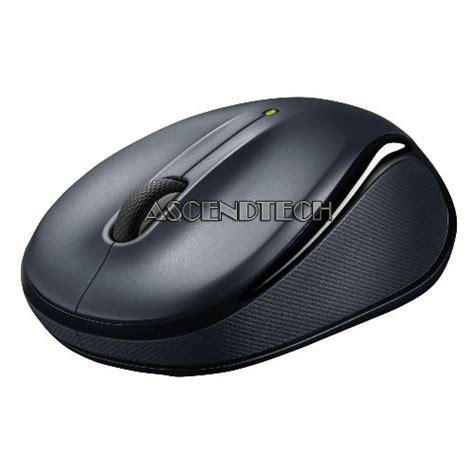 Mouse Wireless M Tech By Susilo wireless optical mouse logitech m325 usb wireless