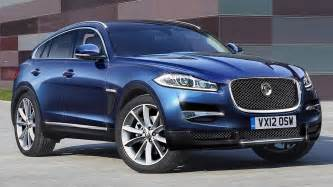 Where Is A Jaguar Made Francfort Vers Un Suv Made In Jaguar