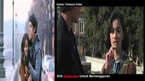 film indonesia romantis dan terharu trailer film ldr full hd film drama romantis indonesia