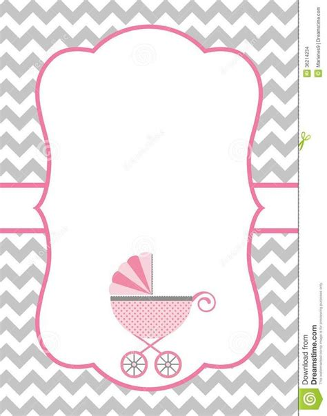 Planning Your Own Baby Shower by 1000 Ideas About Baby Shower Invitation Templates On
