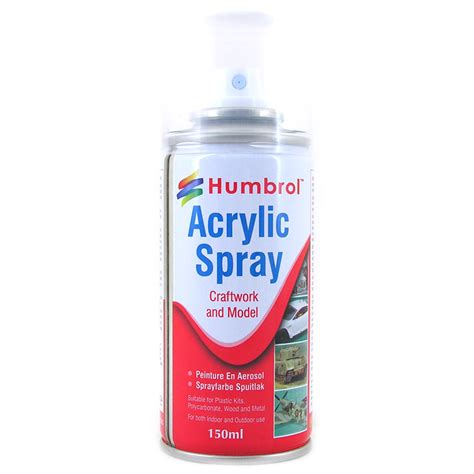 spray paint for sale uk humbrol matt spray paint no 49 varnish ebay