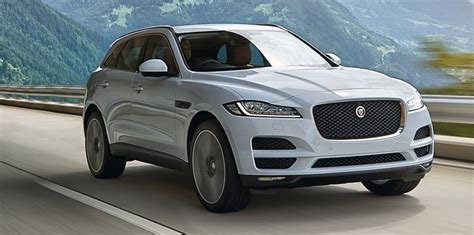 jaguar jeep 2017 price 2016 jaguar f pace pricing and specifications 74 340
