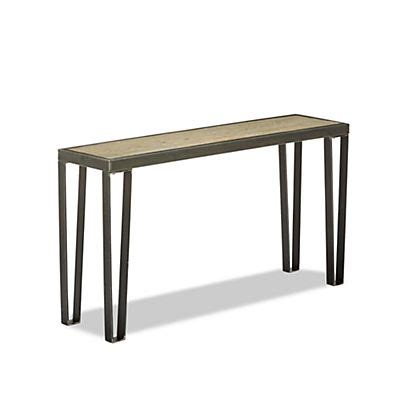table bois et metal 2382 10 best salle 224 manger industrielle images on