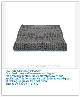 norwex all purpose kitchen cloth review besto blog