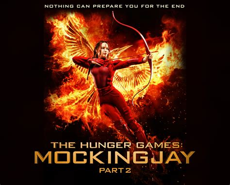 The Hunger Mockingjay keong bunting the hunger mockingjay part 2 the