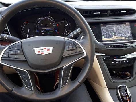 cadillac lease takeover  richmond hill   cadillac xt luxury automatic awd id