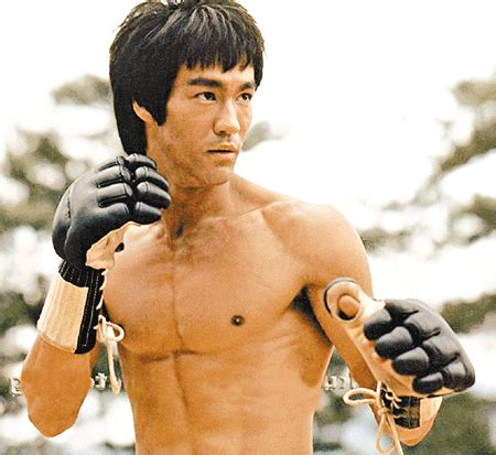 legendary bruce lee awesome and hot pics 2012