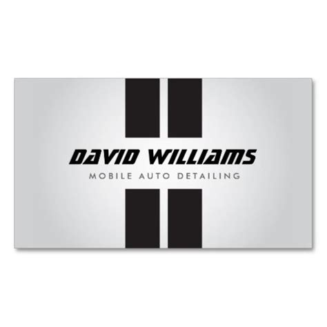 card template mechanic 17 best images about auto repair business cards on