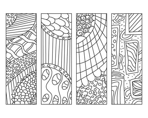 zendoodle drawing competition coloring page seamless zendoodle vector for book