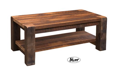 amish coffee table amish built coffee tables image mag